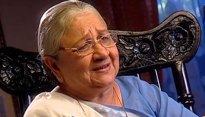 You will be missed 'Baa': Actors mourn Sudha Shivpuri's death
