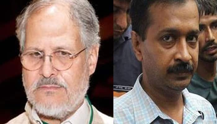 No end to Jung-Kejriwal tussle, Delhi LG orders reinstatement of officers removed by AAP govt