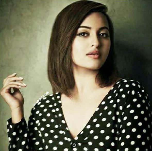 Sonakshi Sinha looking uber gorgeous in her recent Filmfare shoot. -twitter