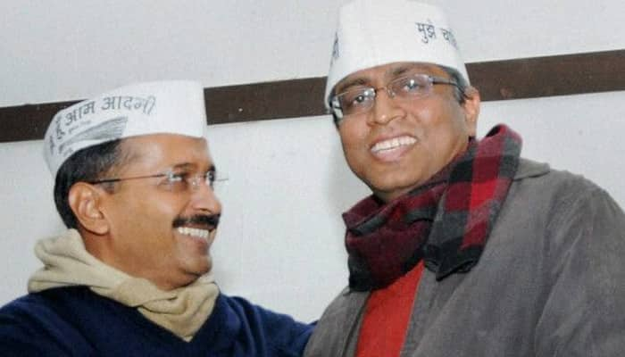 Modi govt wants to keep million dollar posting, transfer business with itself: AAP's Ashutosh