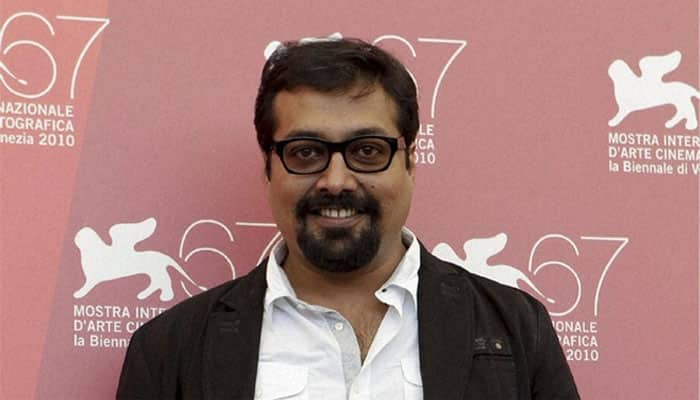 Anurag Kashyap to bid goodbye to India, settle in 'cinema-friendly' France!
