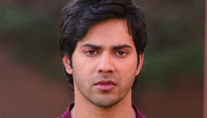 Fabricated 'suicide' article irks Varun Dhawan