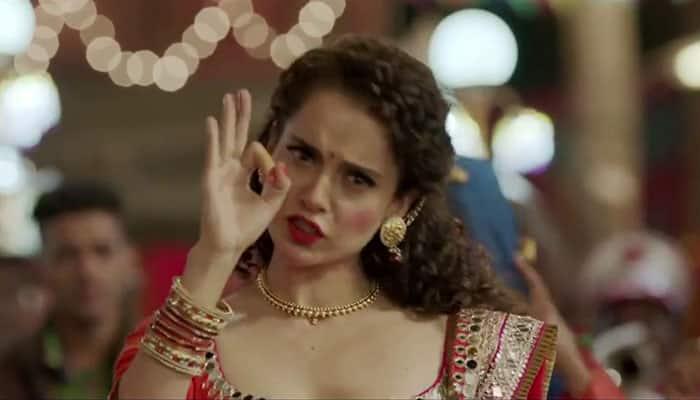 Tanu Weds Manu Returns movie review: Kangana Ranaut steals the show!