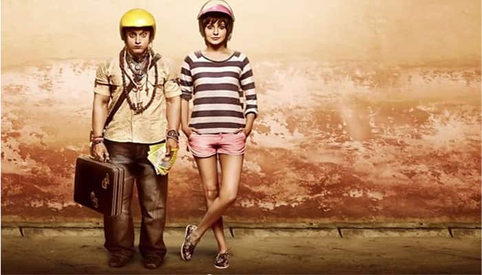'PK', joint productions create Bollywood buzz in China