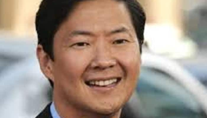 I don't jump out of a trunk naked in 'The Duff': Ken Jeong