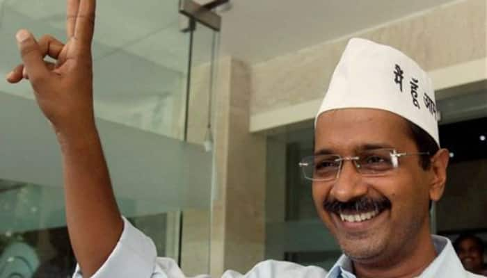 Arvind Kejriwal to highlight AAP govt's 100 days work on Monday