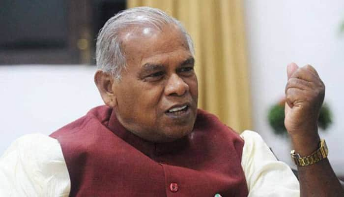 Bihar polls: BJP will 'favourably consider' proposal for tie-up with Manjhi