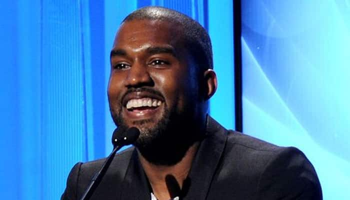 Kanye West makes record donation of USD 133K to co-founded charity