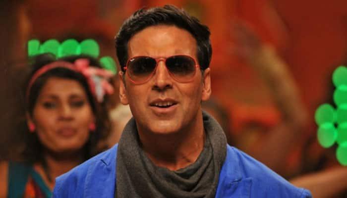 Vikalp Mehta breaks out of Akshay lookalike image