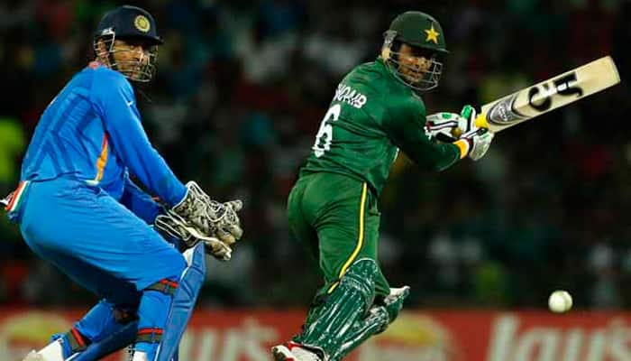 We are not playing our home series in India: PCB