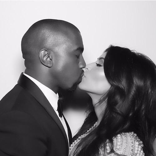 Kim Kardashian West -twitter