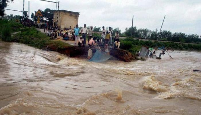 Five Bihar districts on high alert following Nepal's Kali Gandaki River overflow threat