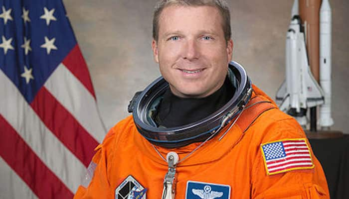 US astronaut Terry Virts records spectacular night view of sky
