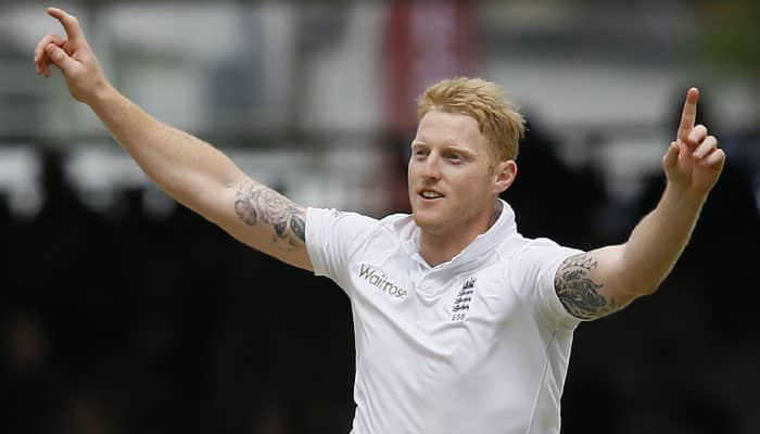 Alastair Cook salutes Ben Stokes as England seal dramatic win
