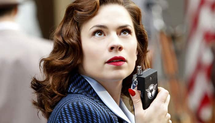'Agent Carter' season 2 will consist of 10 episodes: Atwell