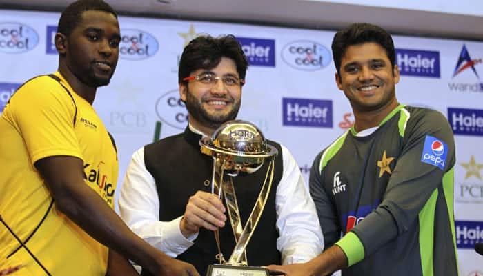 Zimbabwe Cricket chief endorses 'safe' tour of Pakistan