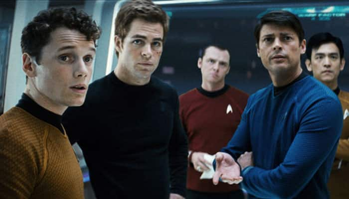 Chinese business tycoon shells USD 100M to build 'Star Trek-like' offices