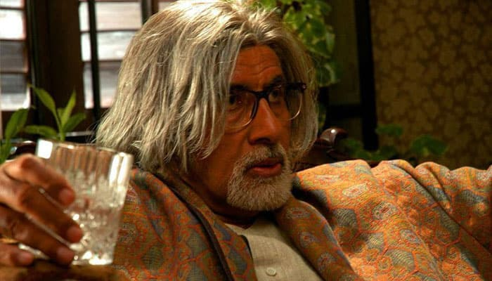 Amitabh Bachchan credits audience for 'Piku' success