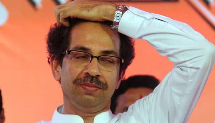 Our leaders do not wear mask: Sena on Fadnavis' poll remarks