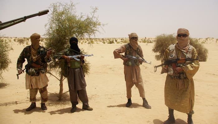 Pakistan 'haven' for several Islamist terror groups: US report