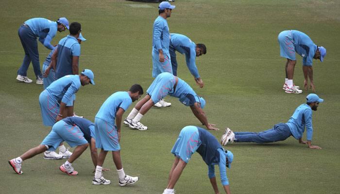 Nitin Patel resigns as Team India Physio