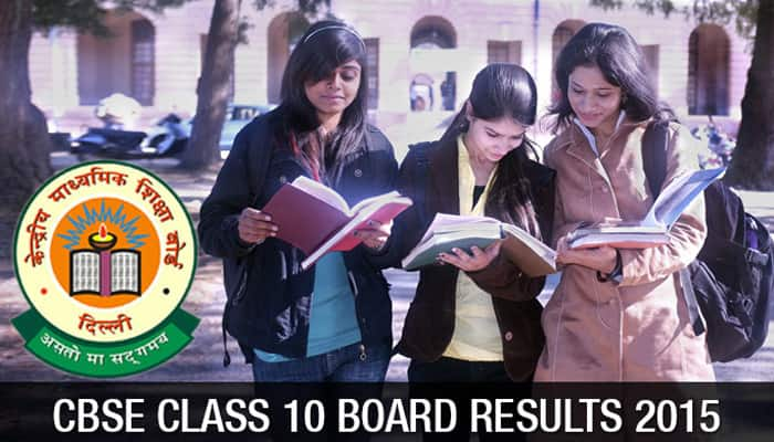 CBSE Class 10 Results 2015 to be declared on May 27