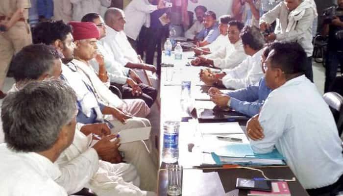 Reservation stir: Five percent job quota to Gujjars unlikely, hints Rajasthan govt