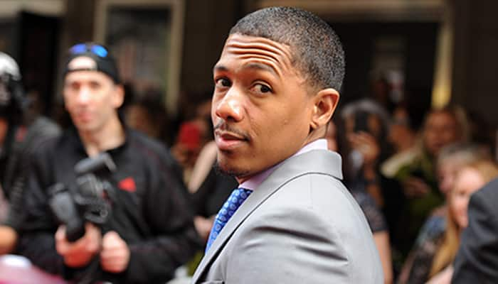 Nick Cannon vents about 'false relationship' on Instagram