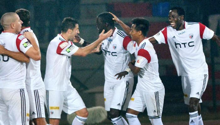 Lajong sells its equity in ISL franchise NEUFC