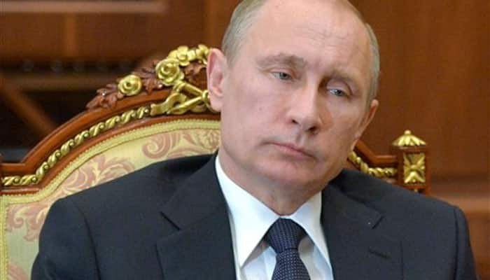 Vladimir Putin makes troop deaths in peacetime operations a state secret