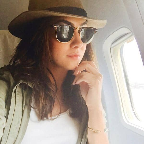 Off to Dubai... Lost in thought(s) Twitter@LaurenGottlieb