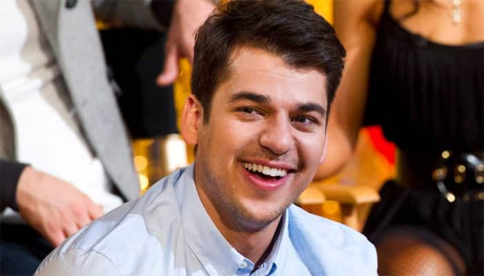 Rob Kardashian checks into rehab