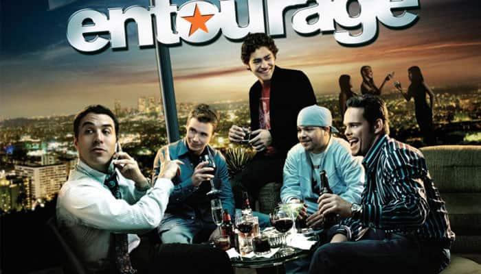 'Entourage' soundtrack out in June