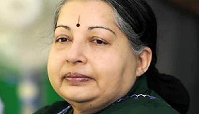 Tamil Nadu CM Jayalalithaa to contest RK Nagar bypoll