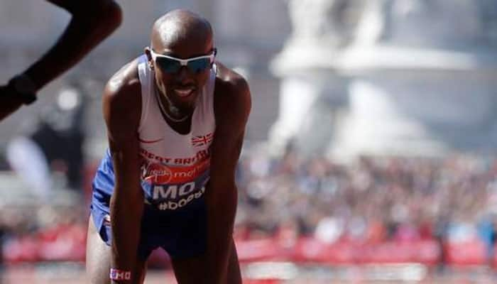 Mo Farah turns back Paul Tanui challenge in 10,000m triumph