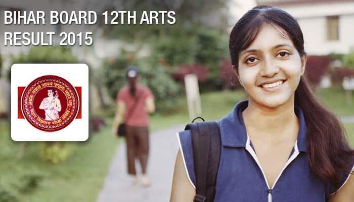 BSEB biharboard.ac.in, biharboard.bih.nic.in Bihar Board Inter Arts Result 2015 declared