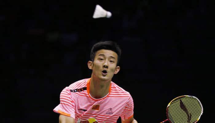 Chen Long to meet Axelsen in Australian Open final