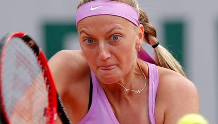 Petra Kvitova, Sloane Stephens find form at French Open