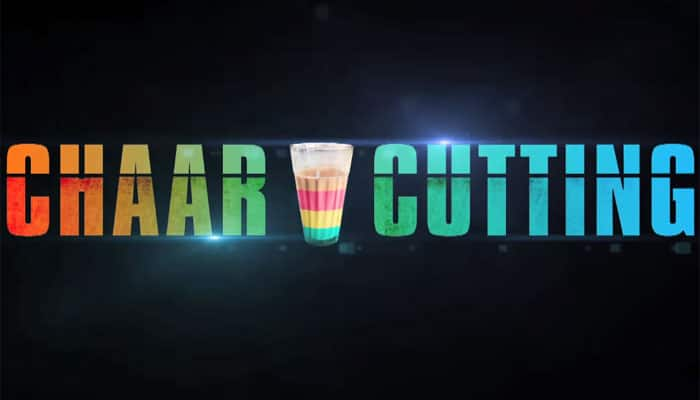 'Chaar Cutting' review: The shorts could have been more potent