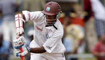 Shivnarine Chanderpaul axe fury hangs over Windies Test squad