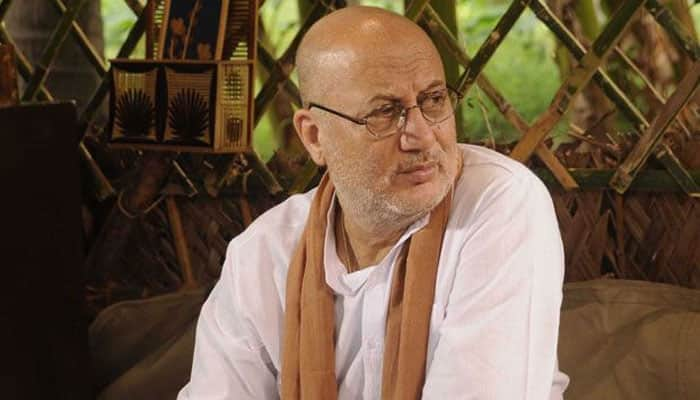 Anupam Kher to stage his play in Hong Kong