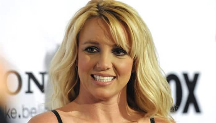 Britney Spears a 'proud skate mom'
