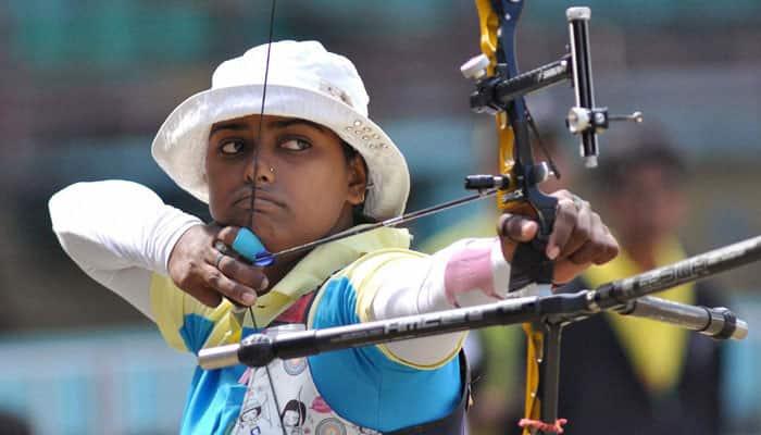 Deepika Kumari stuns Chang Hye-Jin, wins bronze at Antalya Archery World Cup