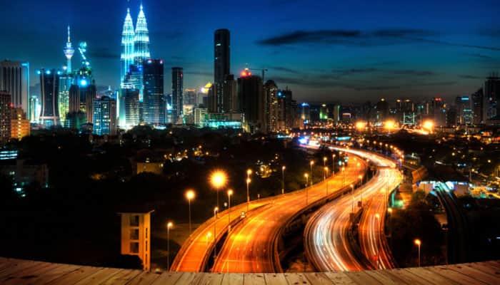 Skyline - Kuala Lumpur