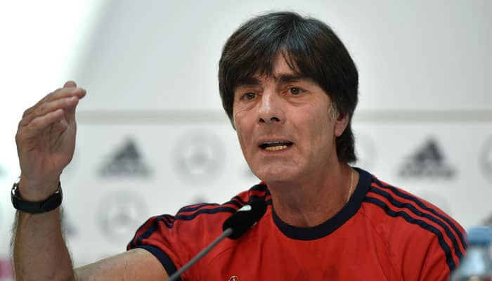 Joachim Loew annoyed by squandered chances, Juergen Klinsmann delighted by comeback