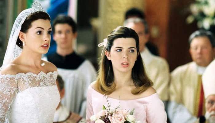 《麻雀變公主》系列距離第一集已有 18 年,安海瑟薇確認第三集劇本已經準備好了。