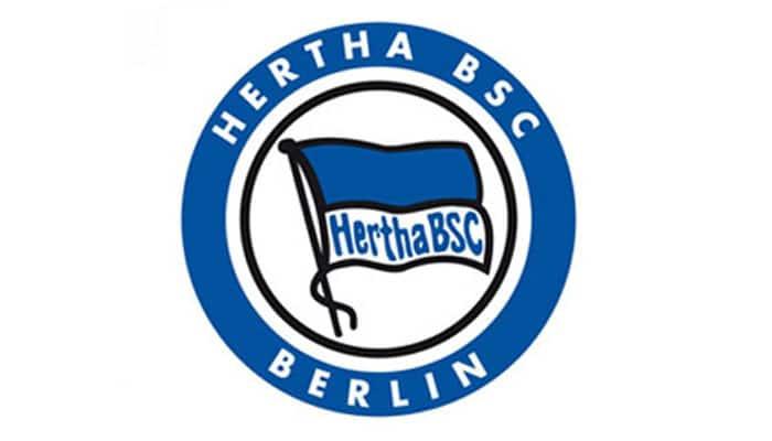 Hertha Berlin sign winger Mitchell Weiser from Bayern Munich