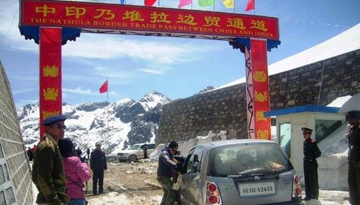 'Made in India' makes big splash in Chinese border town as Beijing opens Nathu La for Kailash-Manasarovar yatra