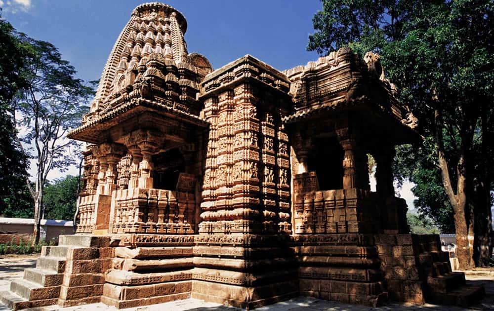 Bhoramdev - Pic Courtesy: Chhattisgarh tourism