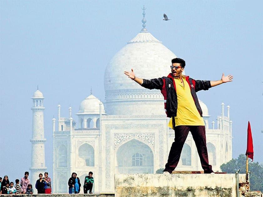 Arjun Kapoor - Movie Stills